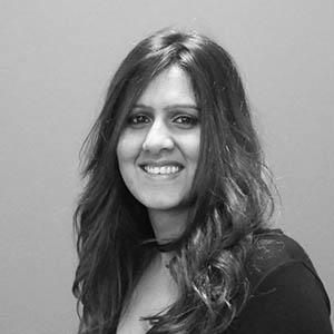 Bhavini Somaya Profile Picture
