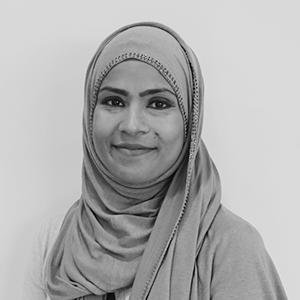 Bina Salam Profile Picture