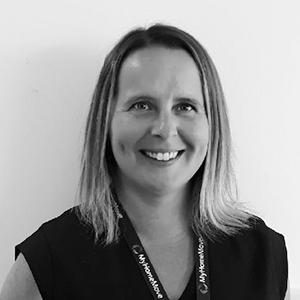 Zoe McCulloch Profile Picture