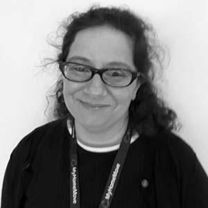 Paula Morris Profile Picture