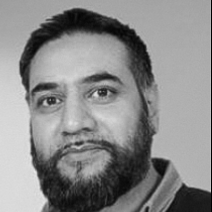 Jehangir Asghar Profile Picture