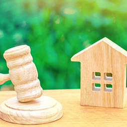 What to expect from your first property auction