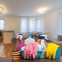 Top tips to prepare your home for the market.