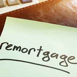 Should you Remortgage?