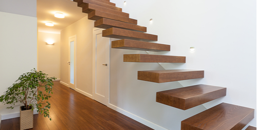 What is staircasing?