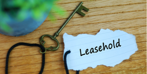 The key to leasehold purchases