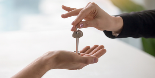 Can a conveyancing solicitor act for both buyer and seller?