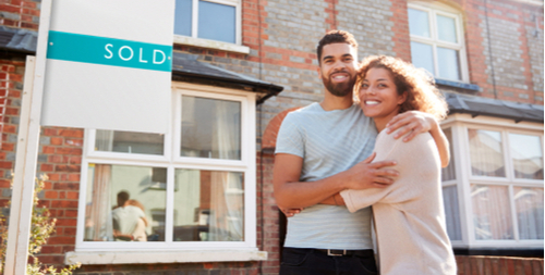 Win a mortgage engagement party