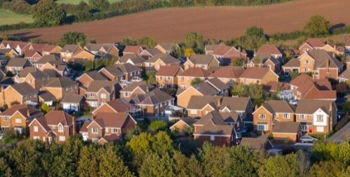 What are conveyancing searches when buying a house