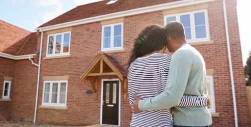Mortgage or marriage?