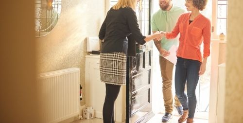 Ten questions to ask at a property viewing