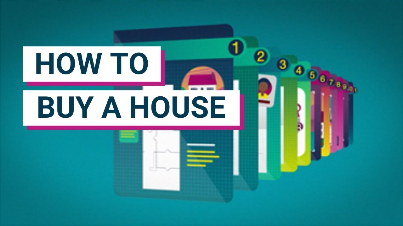 How to buy a house video