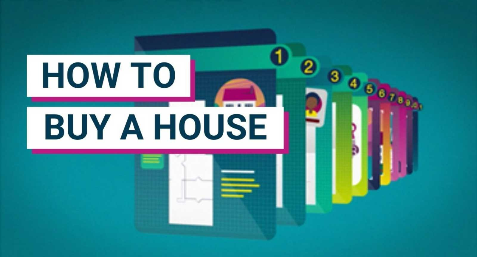Buying a house video