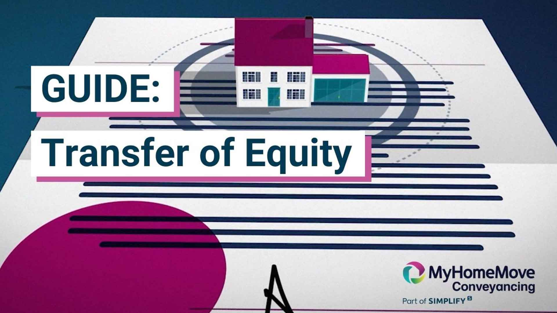 Transfer of Equity