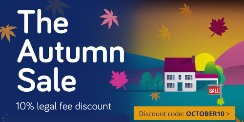 Get 10% legal fee discount of your conveyancing quote
